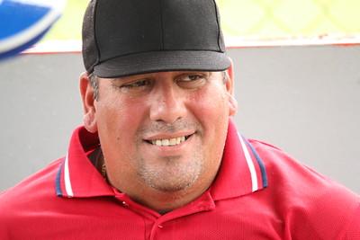 Umpire Hector