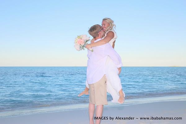 Nicole & Weston | Exuma Destination Wedding | Tar Bay, Exuma, Bahamas