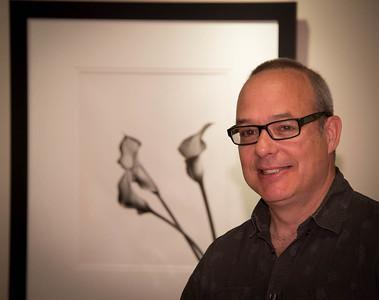 May 2016 Ken Purvis - Historian, Montgomery's Inn
