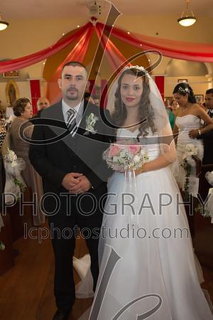 Javier & Cristina