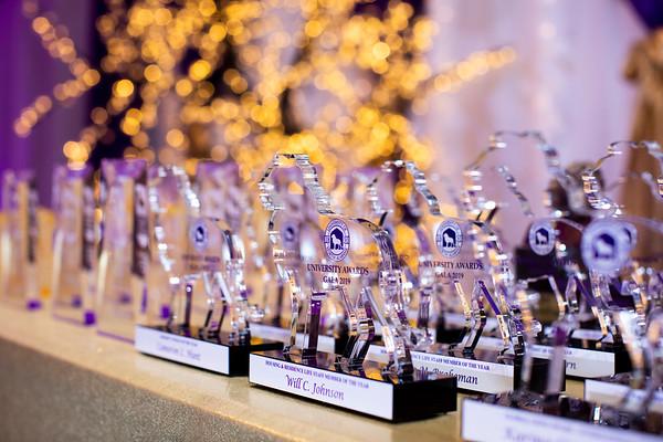 UNA Awards Gala 2019