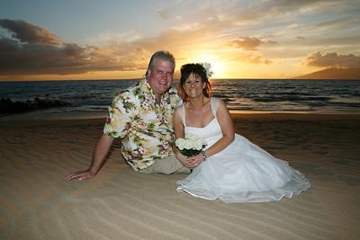 Kelli & Mark- Happy Anniversary!
