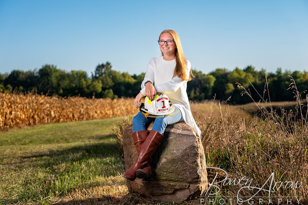 Hannah Haggerty 2021