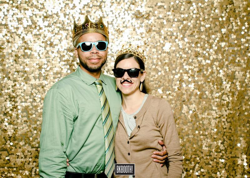Zubaer & Rhonda's Wedding 'Booth