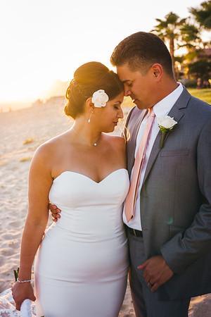 SOPHIA + JESSE | MARRIED