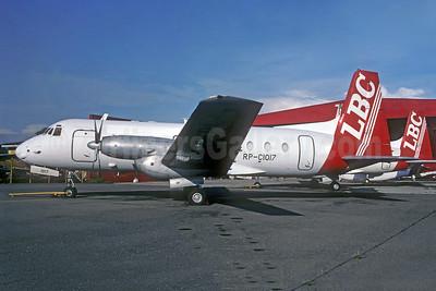 LBC Airways