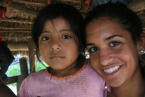Nicaragua 2007 - A - Portraits