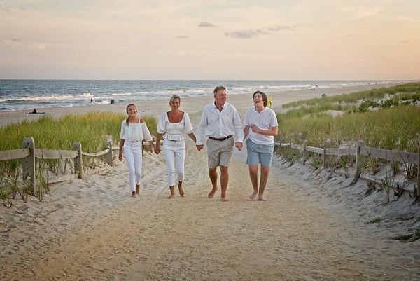 Lombardo Family Beach Shoot
