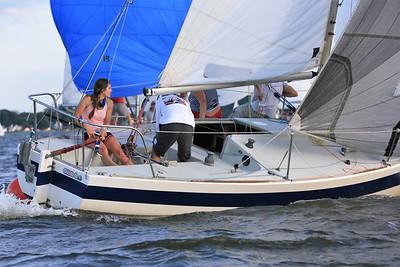 J/World Annapolis Thursday Night Racing