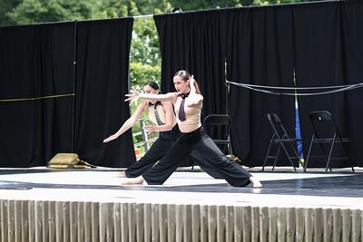 All Out Dance 2021 Recital