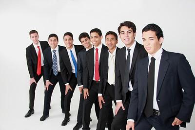 Grupales Iberia 2015