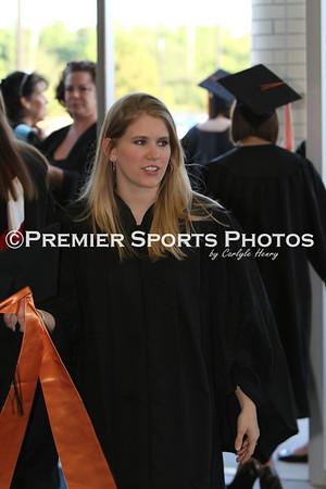 2011 LPHS Graduation