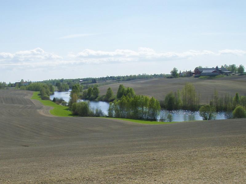Østre Greni gård