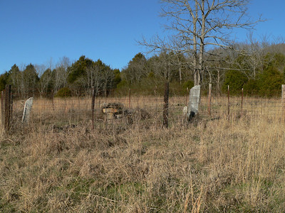 Amonett Cemetery