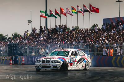 Red Bull Car Park Drift 2019 World Final