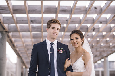 Rachel & Matt
