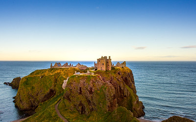 Dunnottar Castle, Scotland