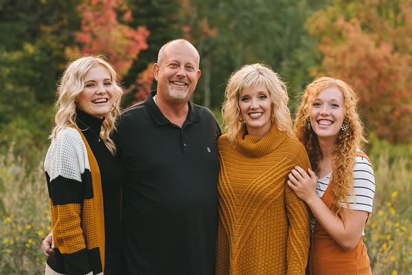 Lerohl Family