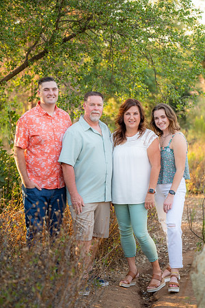 McRae Family 2021