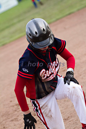 Bedford North Lawrence vs Jennings County Junior Varsity Girls Softball