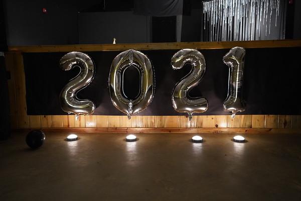 2021 Prom
