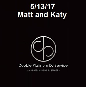 5/13/17 Matt and Katy