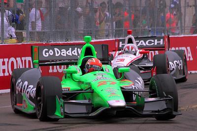 2013 IndyCar St. Pete