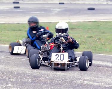 Karting 81/83/84