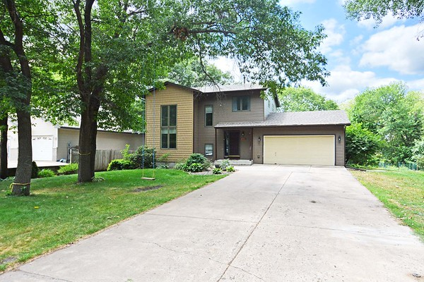 9656 Holly Circle, Coon Rapids