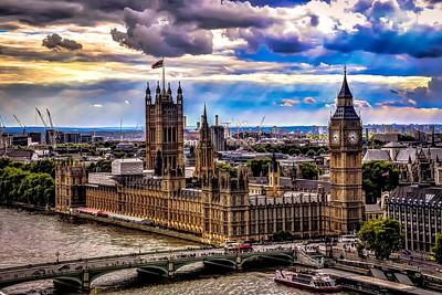 Great Britan 2015