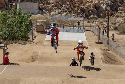 6-3-18 Apple Valley BMX Moto Park State Qualifier