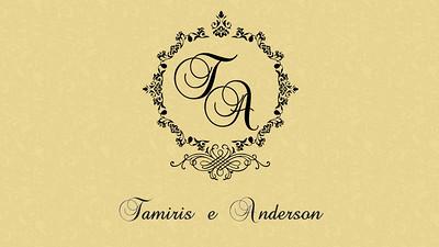 Tamiris&Anderson 05-12-15