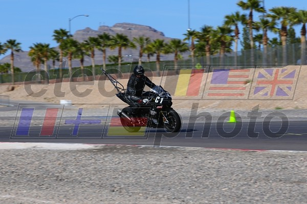 4/12-13 California Superbike School Las Vegas