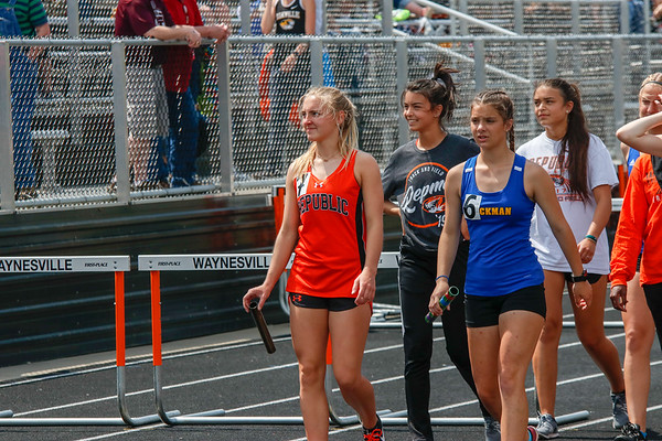 20190518 Track Sectionals