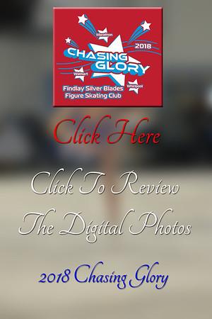 "Findlay Silver Blades ""Chasing Glory"""