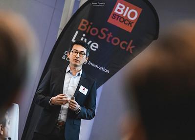 BioStock Live