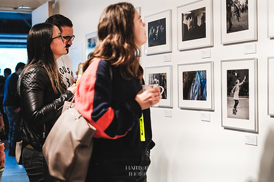 Street Photography Exhibition  - May 2018