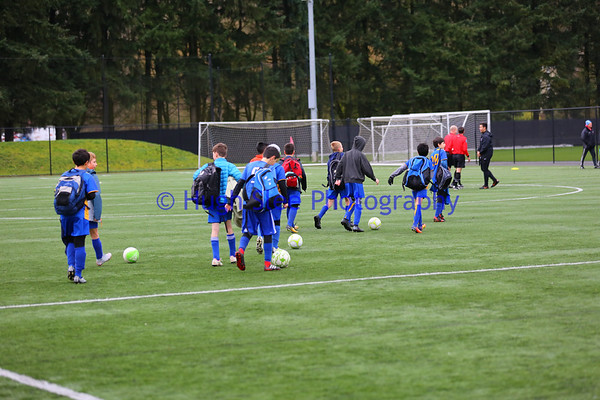 Washington Youth Soccer State Cup 2019