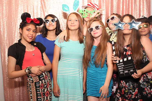 West Cottonwood Junior High Graduation Dance - June 1, 2018