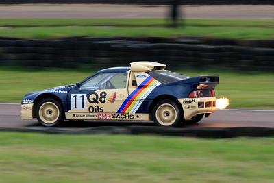FIA Word Rallycross