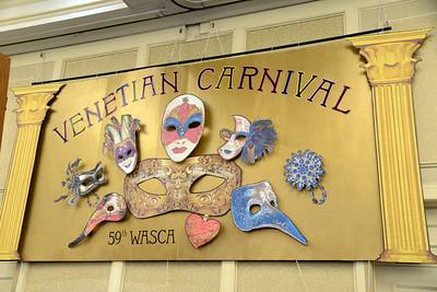 2018 59th Venetian Carnival