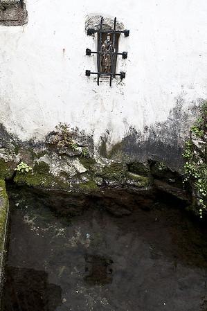 Le lavoir de la Poterie de la Fontaine