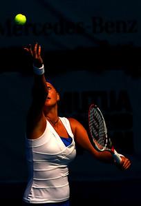 Mutua Madrid Open, 2012