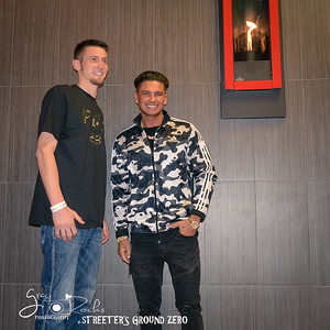 Pauly D Meet and Greet