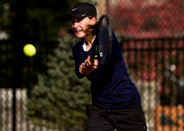 Apr. 09, New Albany Tennis Tournament