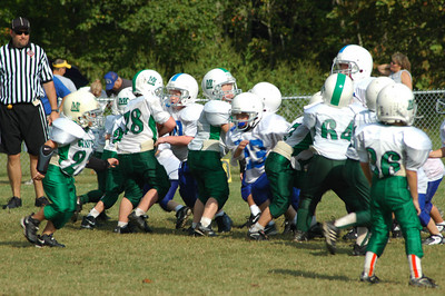 Midway Youth League - Football
