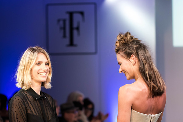 VIMPELOVA'S  collection   at Fashion Finest in London