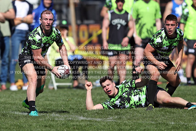 Oxfam Crusaders Rugby Men 2017 Las Vegas Invitational