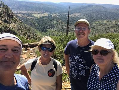 Jim and Jans visit to Arizona