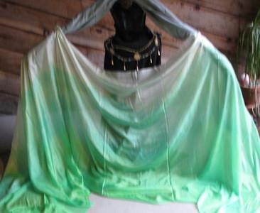 Tonal Fade: Green